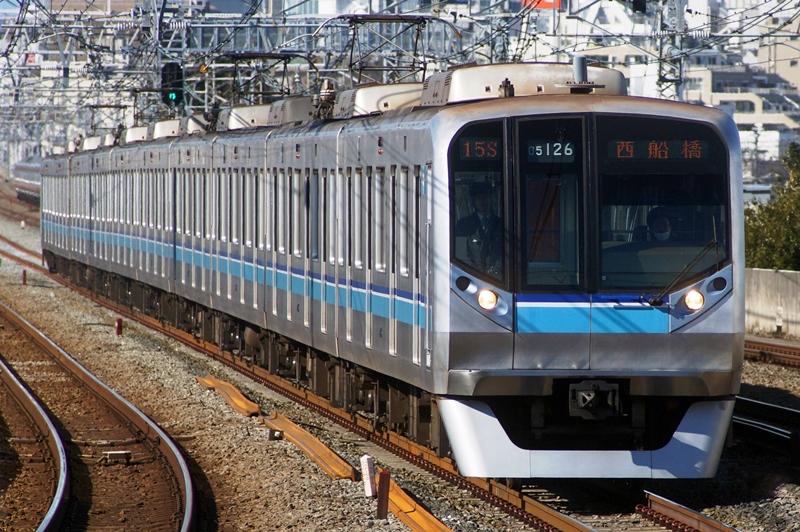2015年2月2日 西荻窪にて (8)
