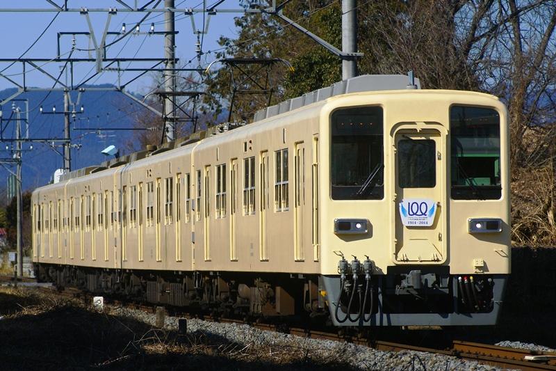 2015年2月6日 武州長瀬~川角にて (3)