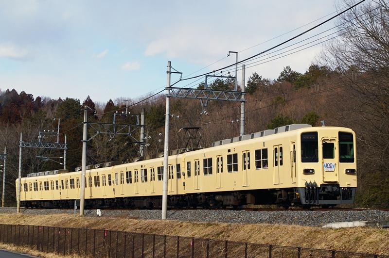 2015年2月9日 男衾~東武竹沢にて (7)