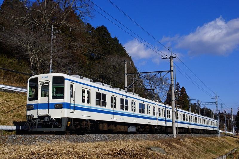 2015年3月2日 男衾~東武竹沢にて (2)