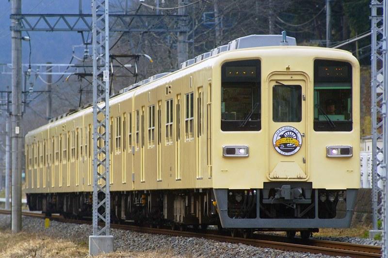 2015年3月16日 東武竹沢~男衾にて (5)