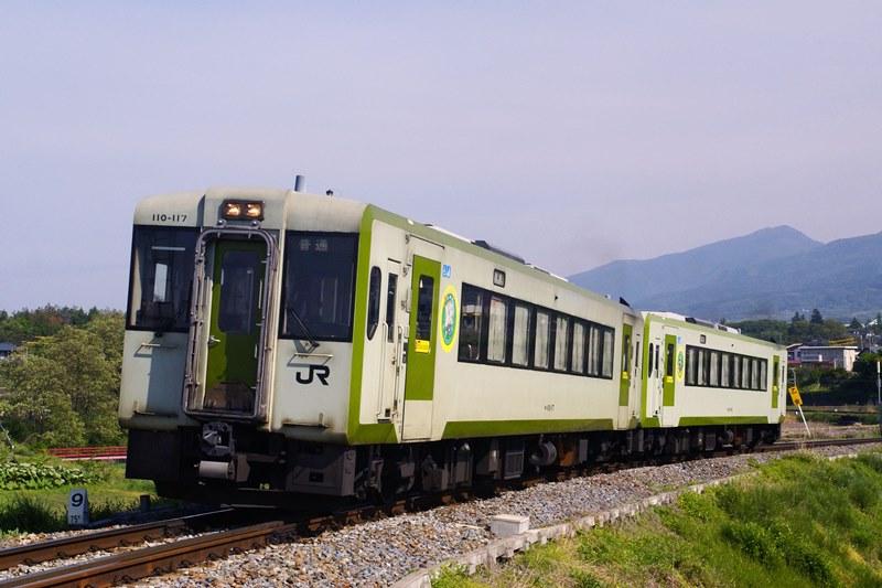 2015年5月18日 乙女~三岡にて (1)