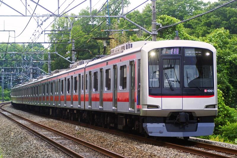 2015年5月28日 所沢~秋津にて (4)