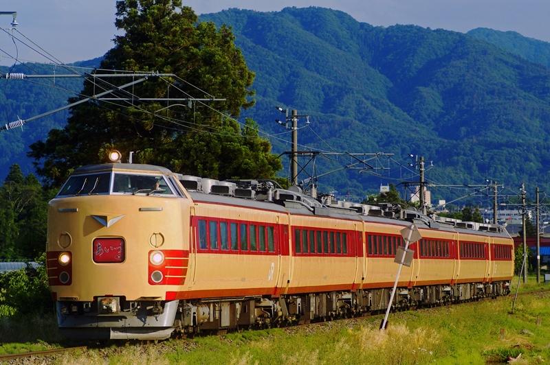 2015年6月7日 会津若松~広田にて (2)