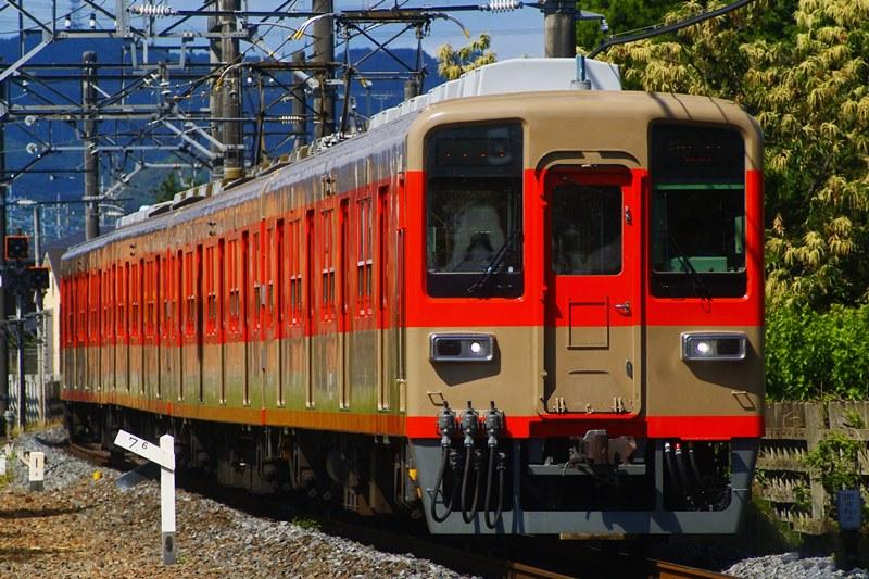 2015年6月10日 西大家~一本松にて (1)