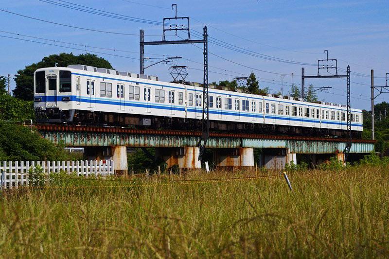 2015年6月10日 川角~西大家にて (2)