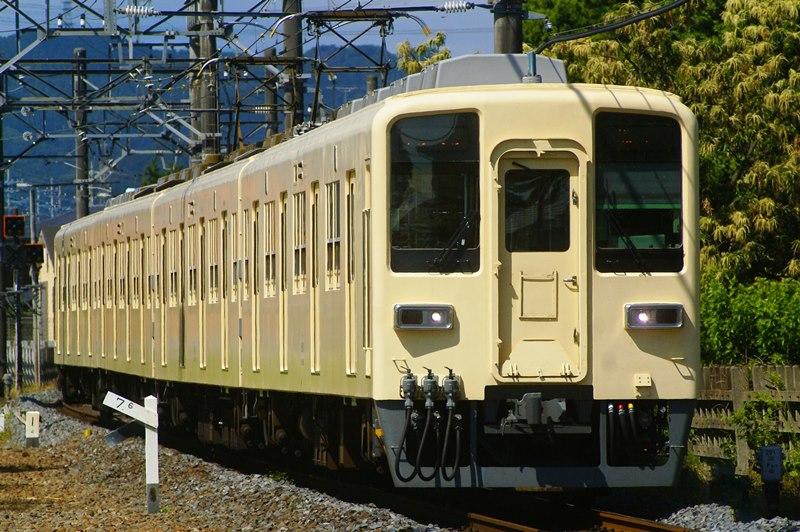 2015年6月10日 西大家~一本松にて (3)