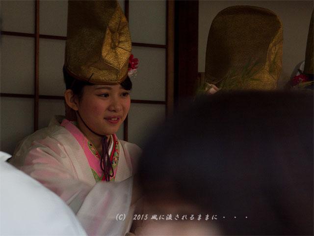 2015年1月 大阪・今宮戎神社の十日戎での風景7