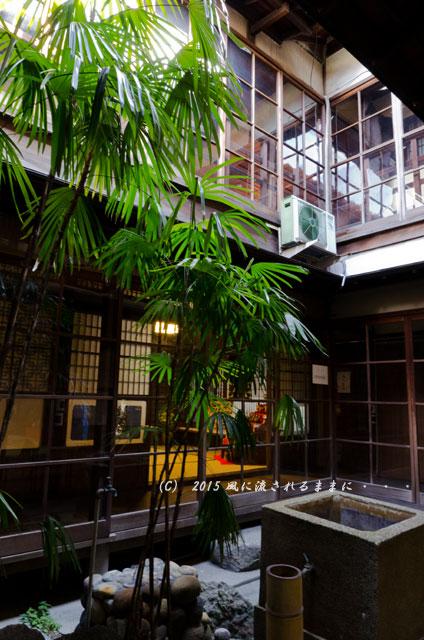 2015年2月21日撮影 奈良・大和な雛まつり 旧川本邸編2