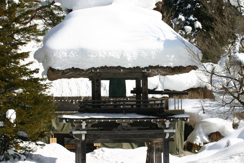 1月3連休は世界遺産白川郷を見て温泉でゆっくり♪【思いのまま】 ⑥