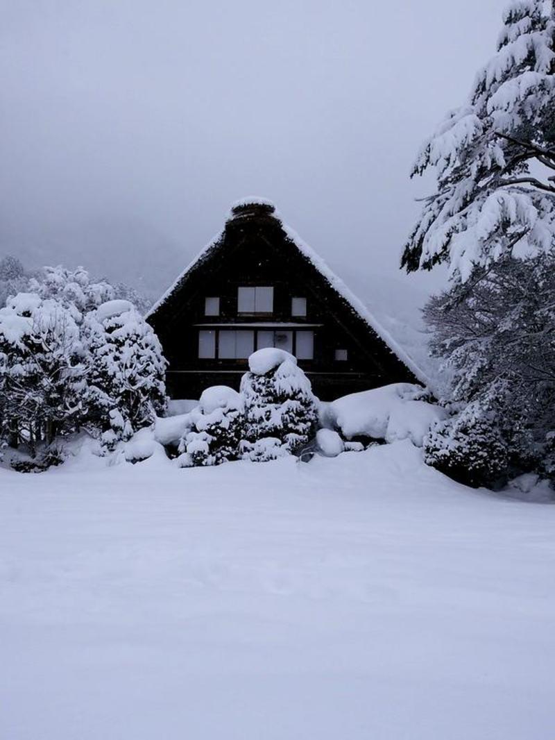 1月の3連休 2015年1月9日(金)~12日(月) 冬のお出かけは楽しみ方色々 ⑨