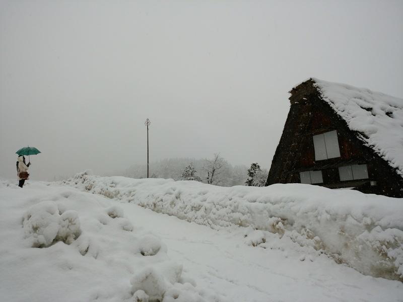明日1月17日(土)第1回 冬の風物詩!世界遺産「白川郷」雪のライトアップ開催 ②
