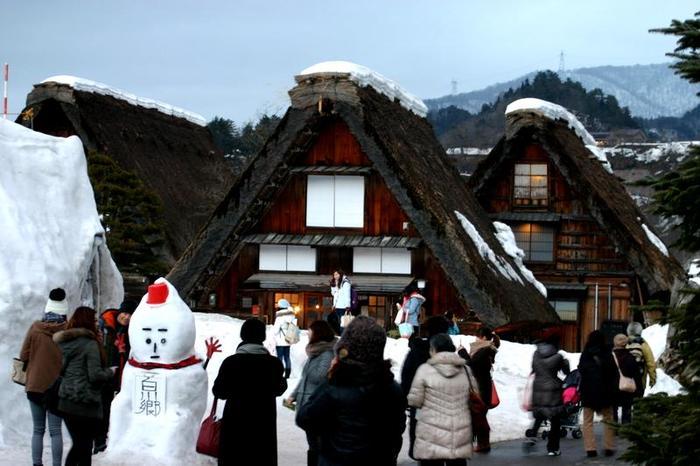 より幻想的な空間が演出される冬季限定のライトアップイベントは次回1月31日(土)&2月1日(日)開催 ⑥