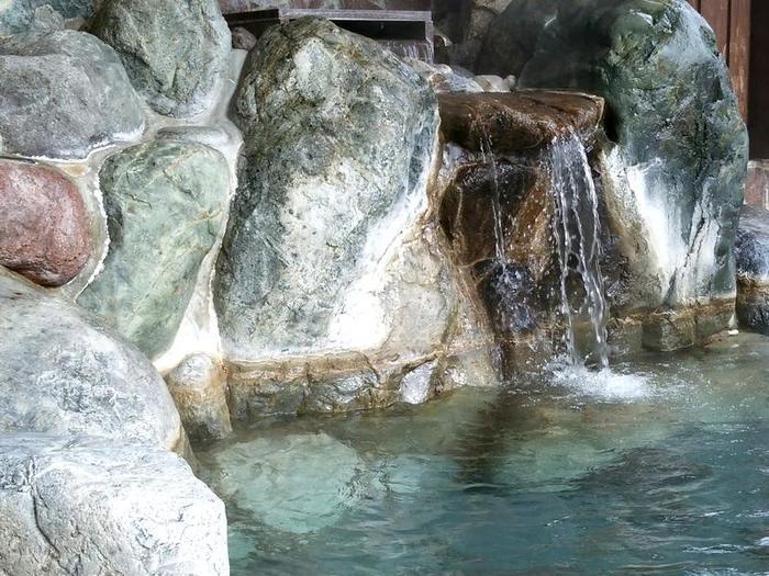 大白川温泉 しらみずの湯 営業終了時間を1時間延長 ②
