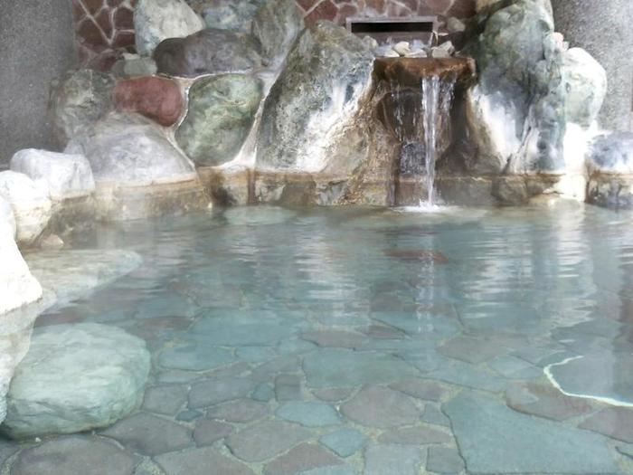 世界遺産白川郷荻町合掌集落から近い飛騨牛食べ処てんから 「大白川温泉しらみずの湯」割引券付パンフレット設置して頂きました(^_-)-☆ ⑥