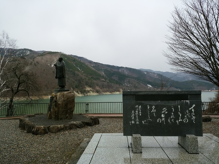 ゴールデンウィークはこれから咲く荘川桜と新緑の白川郷を観光しょう ②