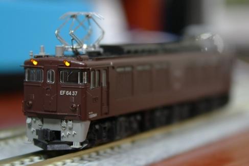 KATO EF64-37
