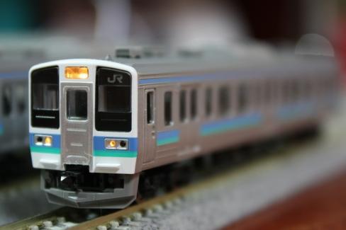TOMIX 211-0 長野色