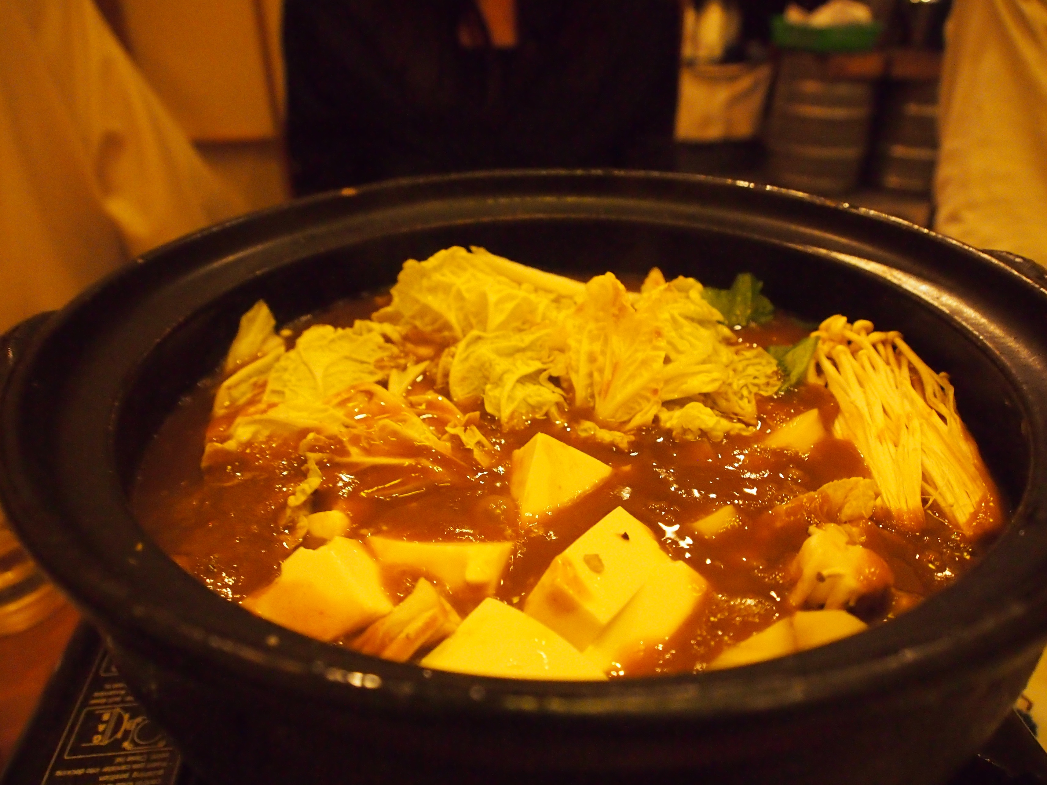 マニラ飯・カレーなべ