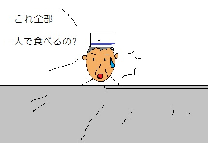フライ屋さん2