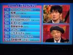 NHK新春TV放談