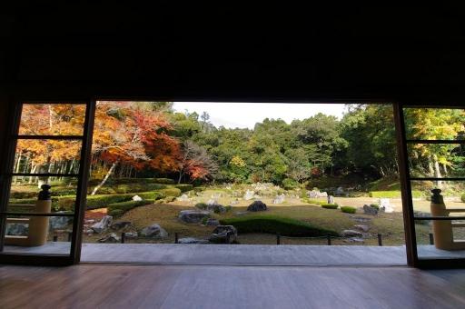 常永寺庭園