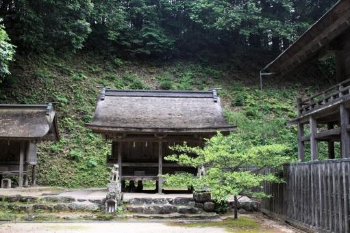 貴布禰稲荷両神社