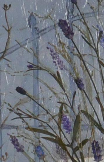 oshibana-lavender