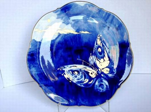 Meissen マイセン 飾皿