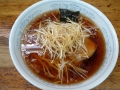 一麺のネギラーメン150323