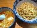 樽座の味噌つけ麺150426