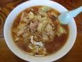 こばやのスープ入り焼きそば大150430