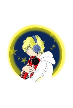 ラジオ☆ミッドナイト予告カットカラー