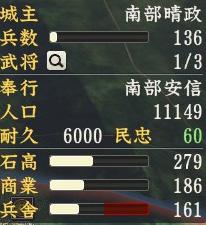 信長の野望PK特集0300