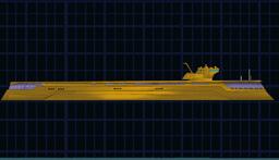 ガンダムマイナー列伝陸上空母