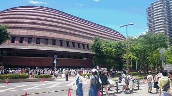 パリピポ神戸20150606 昼(2)