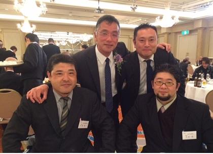 京花会総会