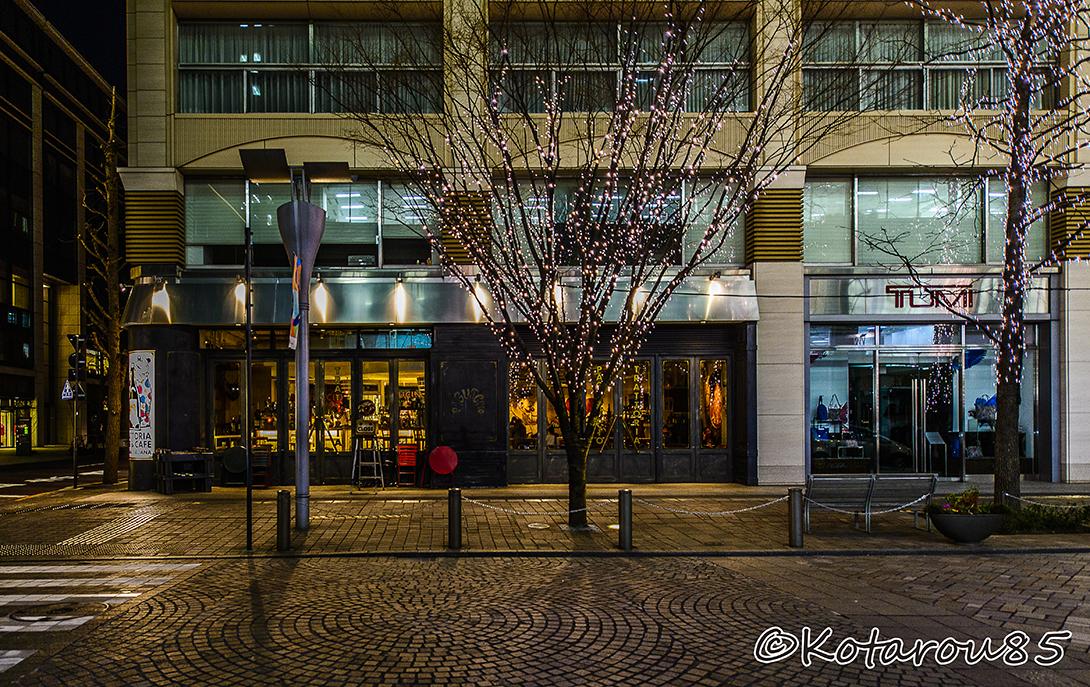 好きな風景、好きな街角 20150121
