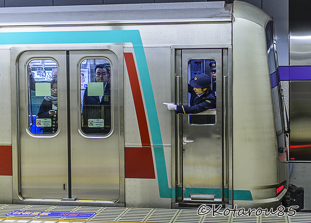 東京メトロ 20150126