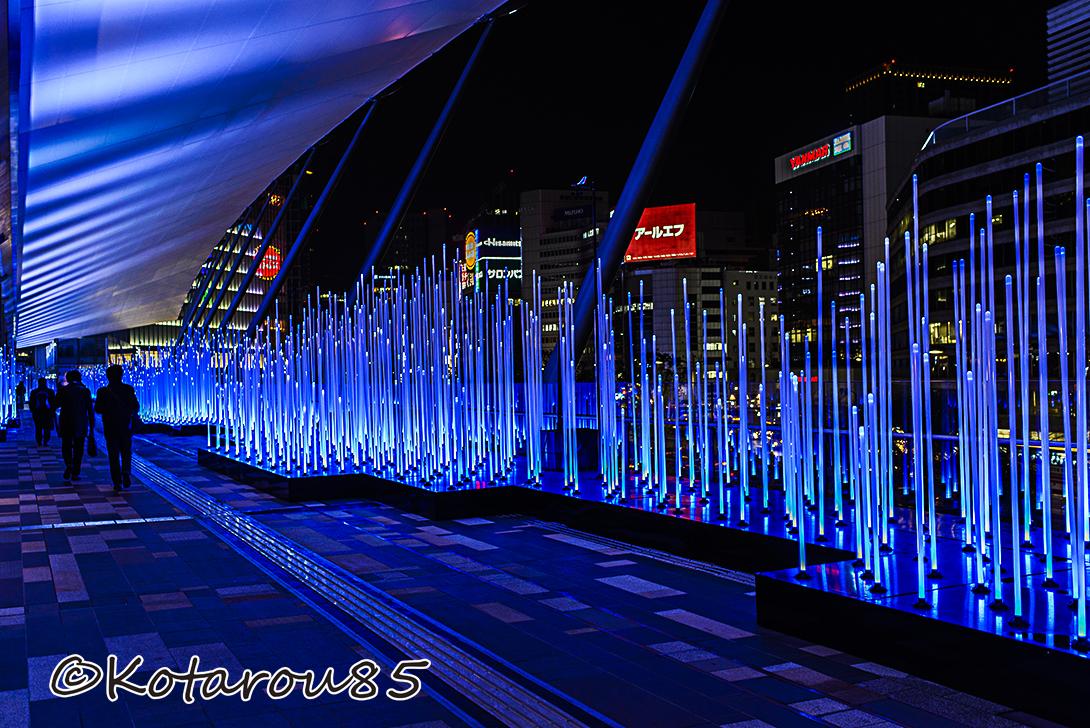東京駅 八重洲口 20150131