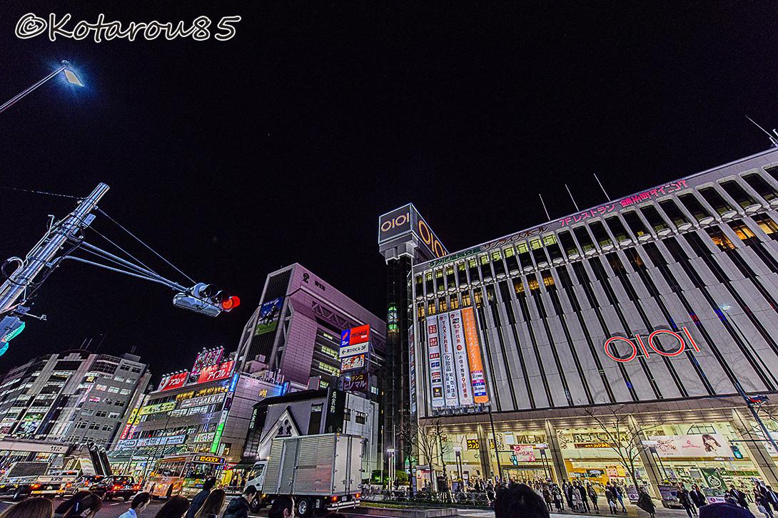 錦糸町丸井 20150318