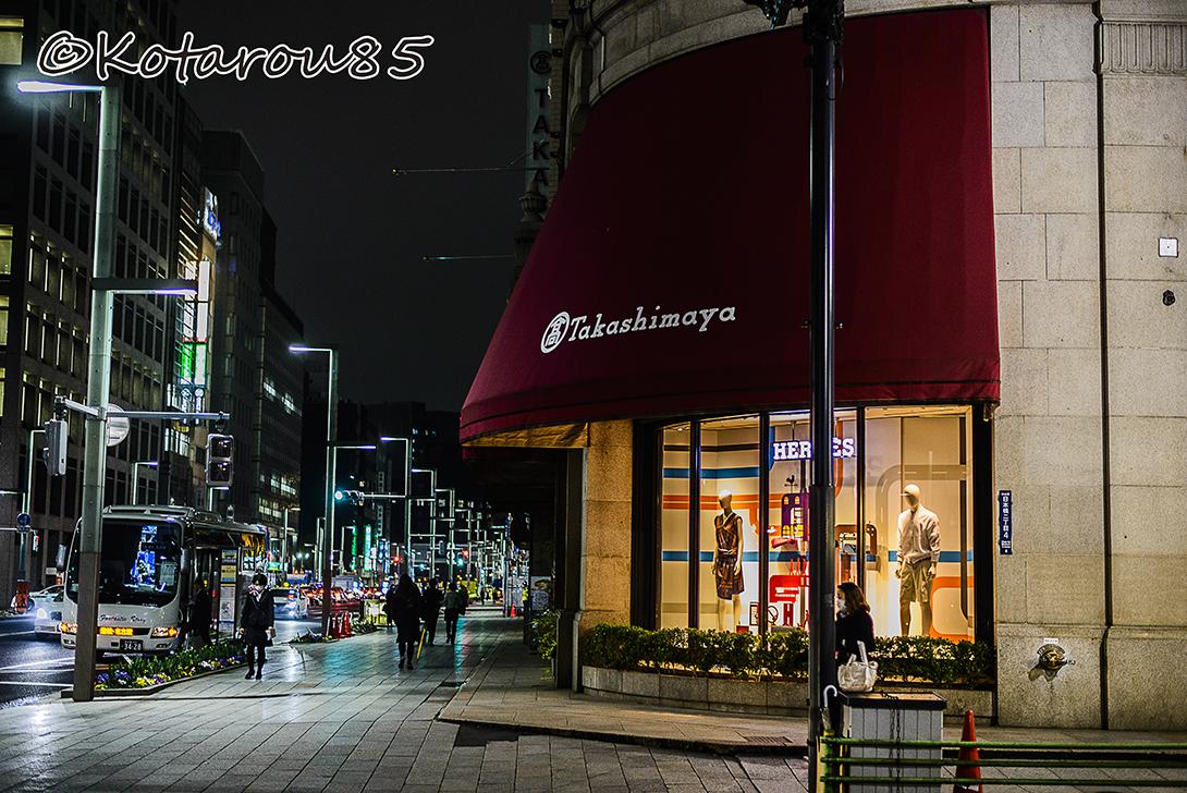 日本橋高島屋 20150402