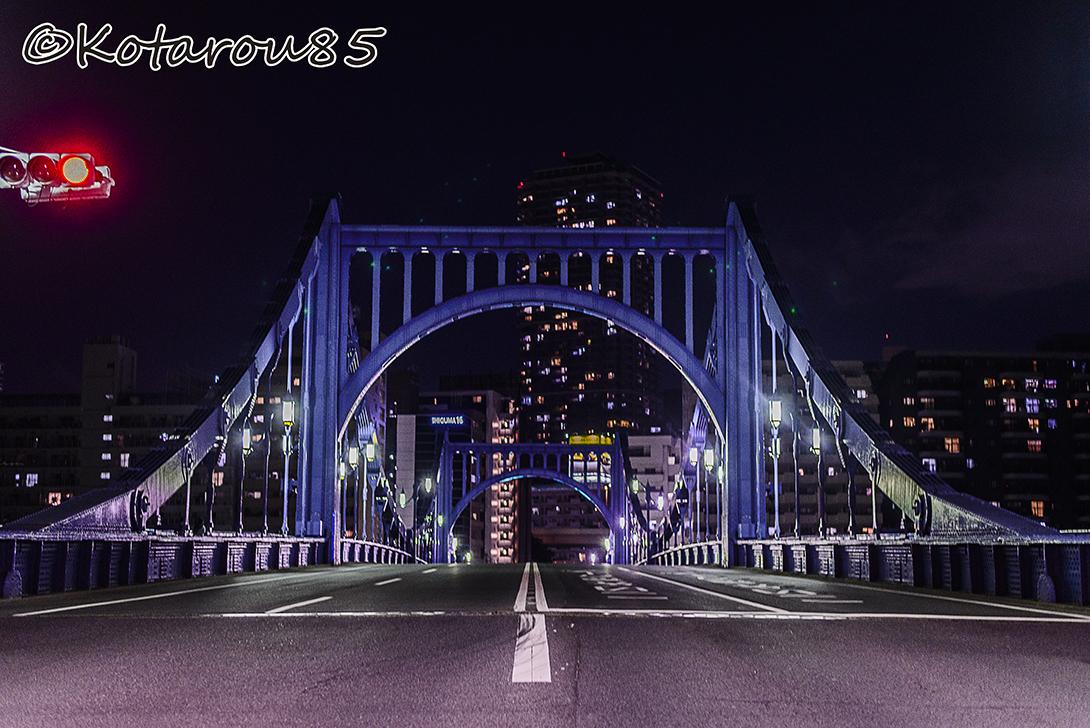 お江戸八百八橋 20150516
