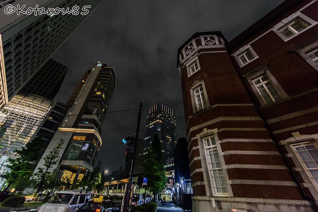 東京駅3 20150525