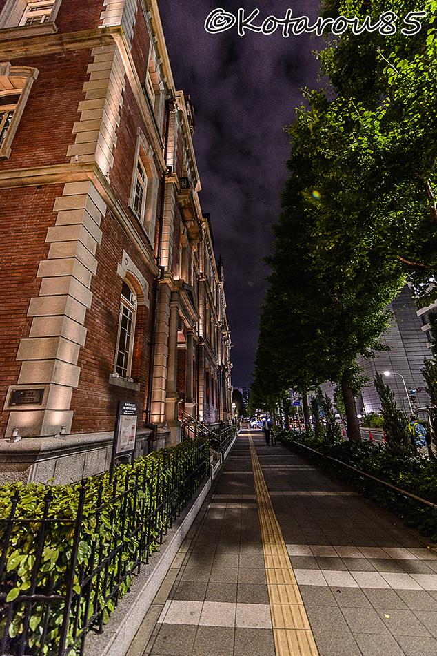 一丁倫敦 20150526