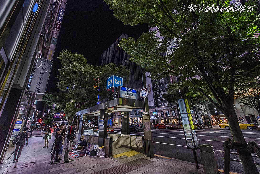 夏の夜にジャズの調べ 20150622