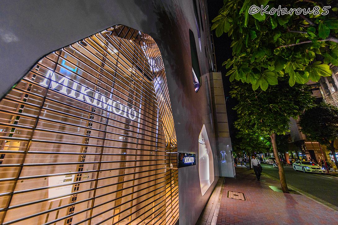 ミキモト銀座2丁目本店 20150624