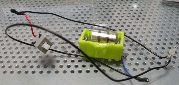 電飾ユニット