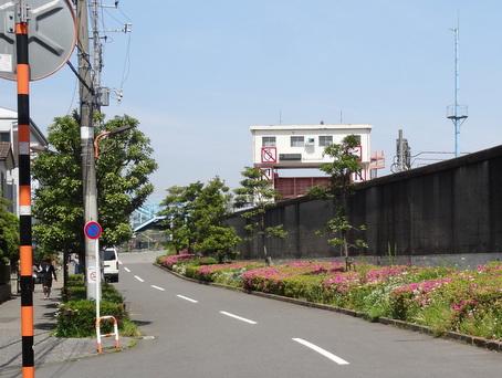 堀切駅周辺07