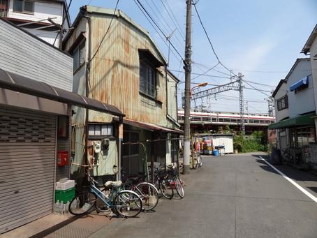 堀切駅周辺09